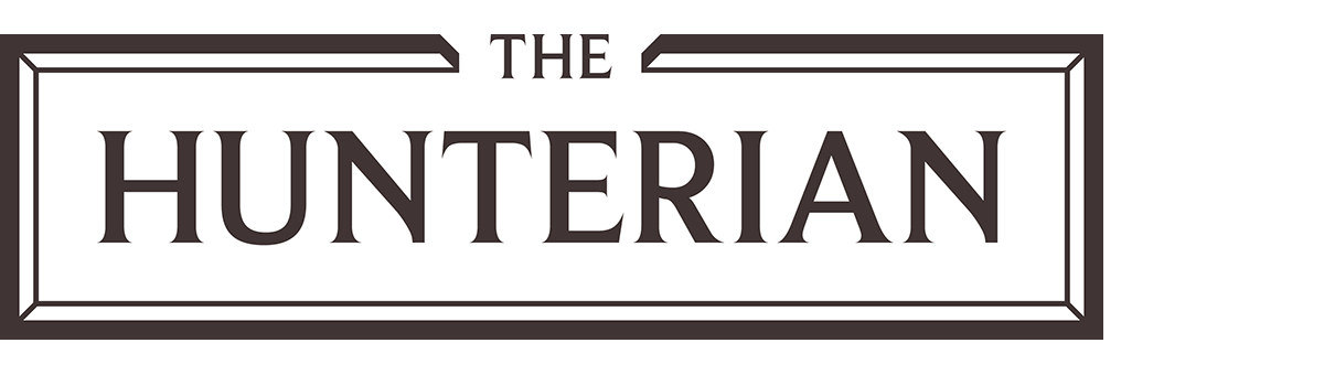 Logo of The Hunterian Collection